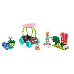 Mega Construx American Girl Wellie Wishers Cheerful Carriage