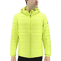 Men's adidas Outdoor climawarm Nuvic Jacket