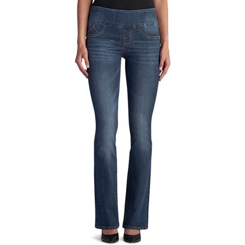 e2f20c99483 Women's Rock & Republic® Fever Midrise Pull-On Bootcut Jeans