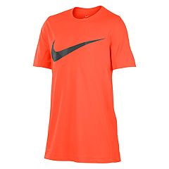 Boys 8-20 Nike Dri-FIT Legacy GFX Top