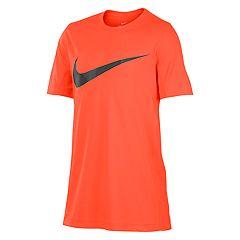 Boys 8-20 Nike Dri-FIT Legacy GFX Top