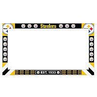 Pittsburgh Steelers TV Frame