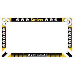 Pittsburgh Steelers TV Frame