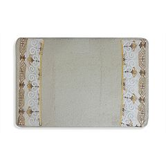 Popular Bath Savoy Bath Rug