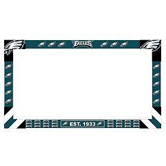 Philadelphia Eagles TV Frame