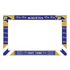 Baltimore Ravens TV Frame