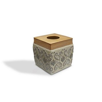 Popular Bath Savoy Tissue Box
