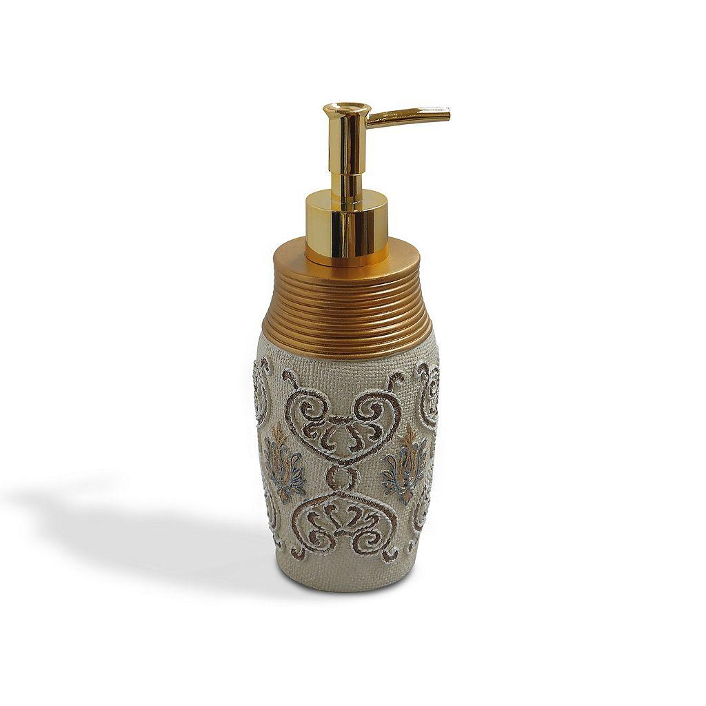 Popular Bath Savoy Soap Pump
