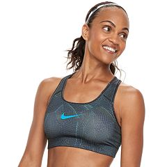 Nike Pro Victory Compression Medium-Impact Sports Bra 888613