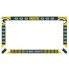 Green Bay Packers Monitor Frame
