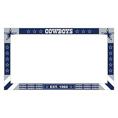 Dallas Cowboys Monitor Frame