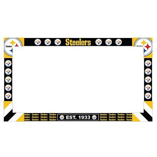 Pittsburgh Steelers Monitor Frame