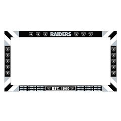 Oakland Raiders Monitor Frame