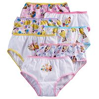 Disney's Beauty and the Beast 7-pk. Briefs