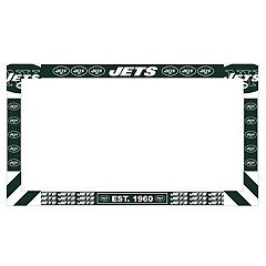 New York Jets Monitor Frame