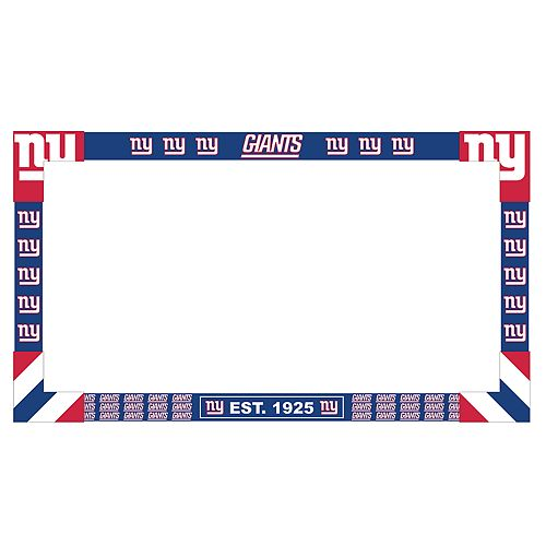 New York Giants Monitor Frame