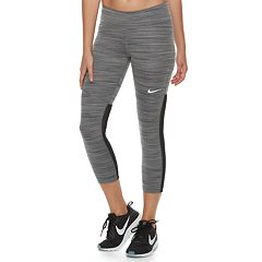 Women's Nike Fly Victory Capri Leggings