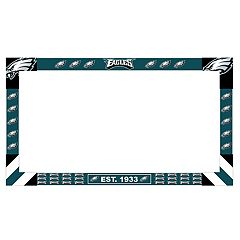 Philadelphia Eagles Monitor Frame
