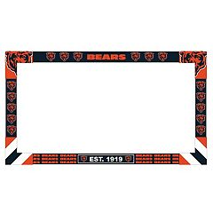 Chicago Bears Monitor Frame