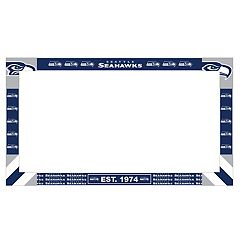 Seattle Seahawks Monitor Frame