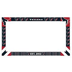 Houston Texans Monitor Frame