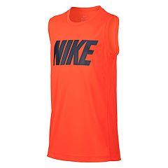 Boys 8-20 Nike Legacy Muscle Tee