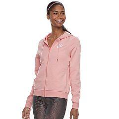 Women's Nike Sportswear Zip Front Hoodie