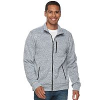 Men's SONOMA Goods for Life® Classic-Fit Fleece Sweater