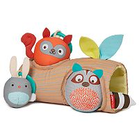 Skip Hop Camping Cubs Peek-a-Boo Trio