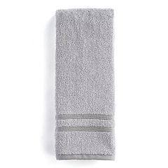 SONOMA Goods for Life™ Ultimate Hygro® Heathered Hand Towel