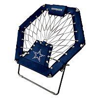 Dallas Cowboys Bungee Chair