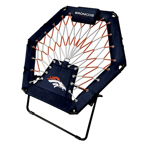 Denver Broncos Bungee Chair