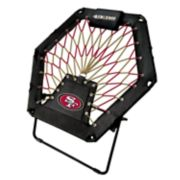 San Francisco 49ers Bungee Chair