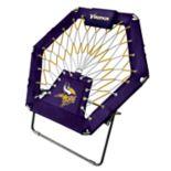 Minnesota Vikings Bungee Chair