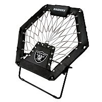 Oakland Raiders Bungee Chair
