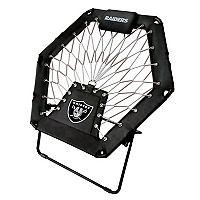 Oakland Raiders Bungee Chair