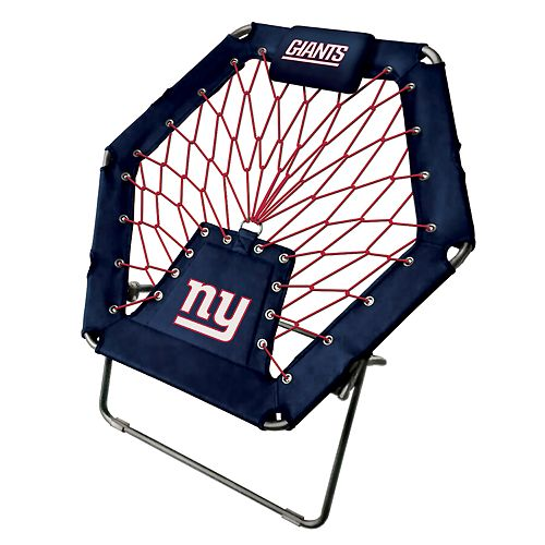 New York Giants Bungee Chair