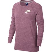 Women's Nike Gym Vintage Crew Top