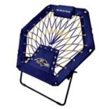 Baltimore Ravens Bungee Chair