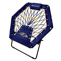 Baltimore Ravens Bungee Chair