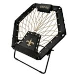 New Orleans Saints Bungee Chair
