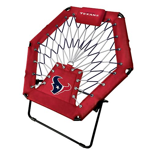 Houston Texans Bungee Chair