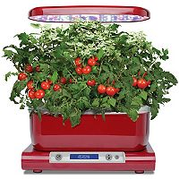 Miracle-Gro AeroGarden Red Harvest LED with Gourmet Herb Seed Pod Kit