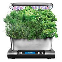 Miracle-Gro AeroGarden Harvest Elite LED with Gourmet Herb Seed Pod Kit