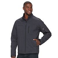 Men's Free Country Softshell Jacket