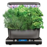 Miracle-Gro AeroGarden Harvest Platinum Elite LED with Gourmet Herb Seed Pod Kit