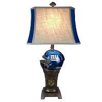 New York Giants Trophy Lamp