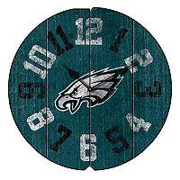 Philadelphia Eagles Vintage Round Cloth