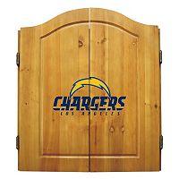 Los AngelesChargers Dart Cabinet