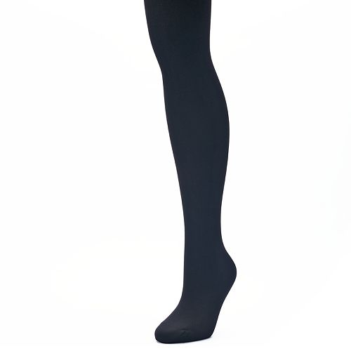 4761c2ca8 Women s Apt. 9® Fleece-Lined Tights